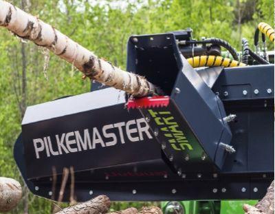 Processeurs à bois de chauffage Pilkemaster SMART